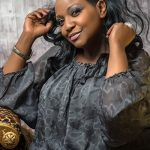 Angie Brown