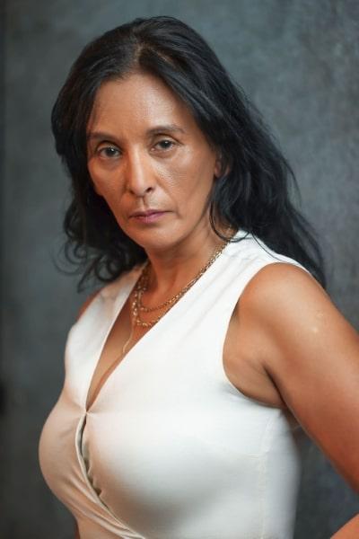 Indiannie Williams #Cartel Boss