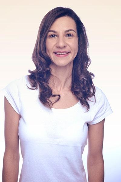 Yolanda Barreto