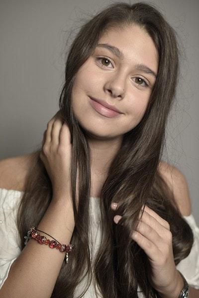 Andreea Savin