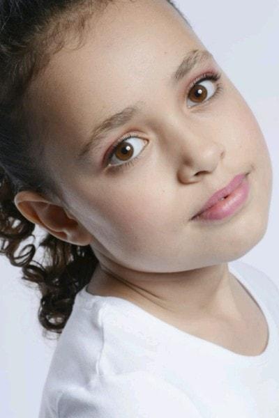 Arianna P