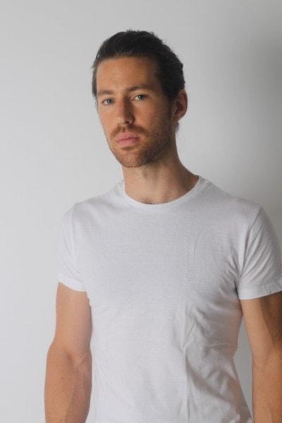 Daniel Pateman