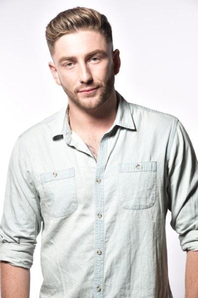 Elliot Webb