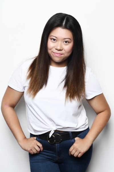 Jackie Tang