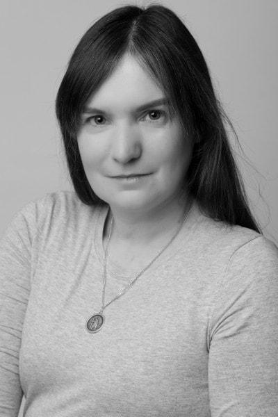 Siobhan Corscadden