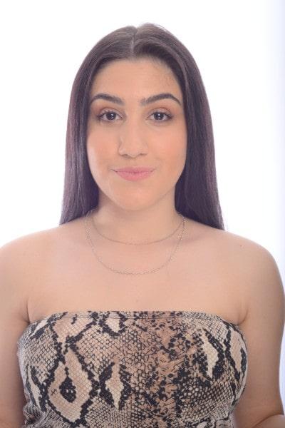 Sofia Siscaro
