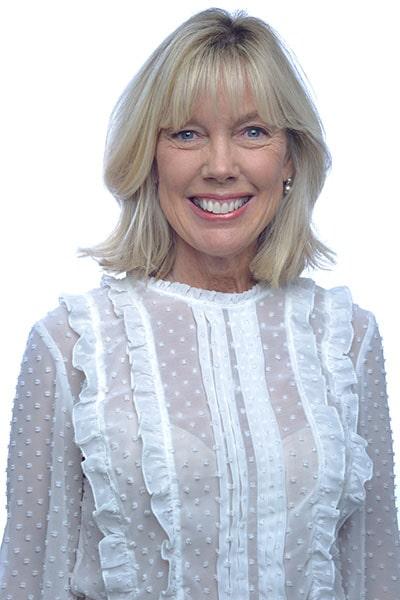 Victoria Leach