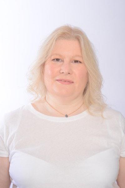 Anna Fredrika Wikstrom
