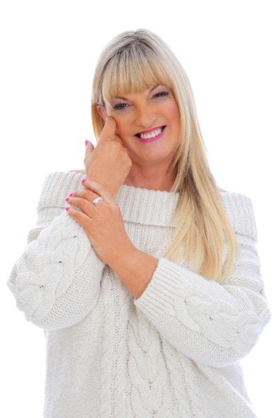 Cheryl Shearer