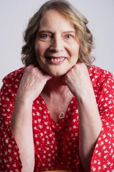 Diane Heard