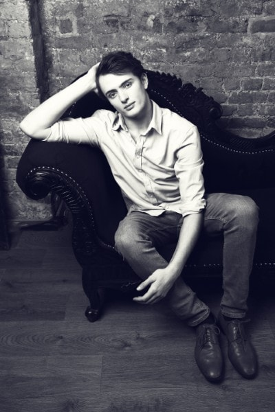 James Alexander (18)