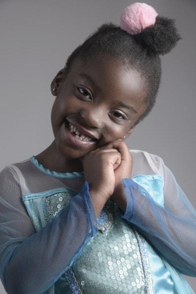 Janelle Ogbemudia