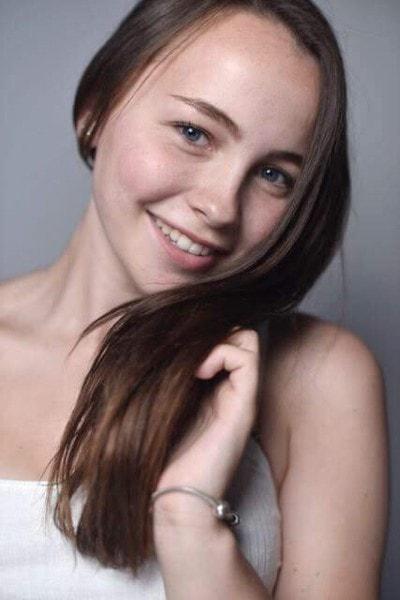 Leah Grace