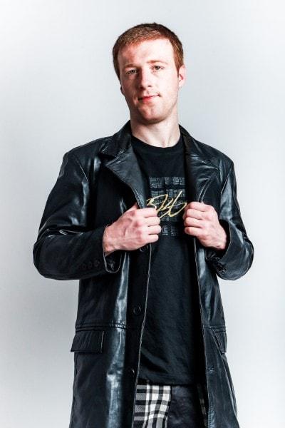 Mike Jefferys (21)