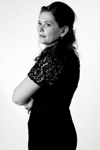Rebecca Eyres (17)