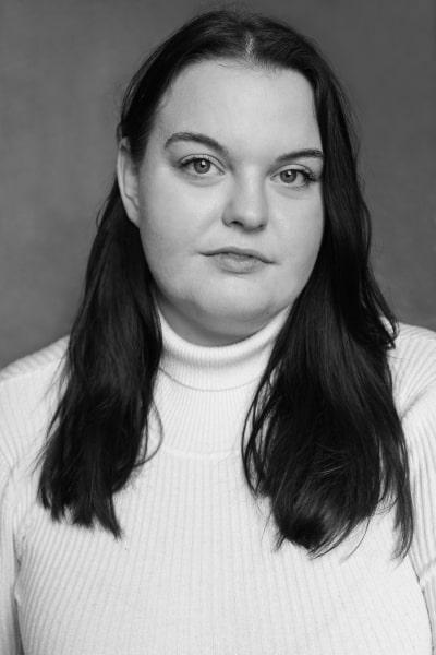Sally Parker (18)