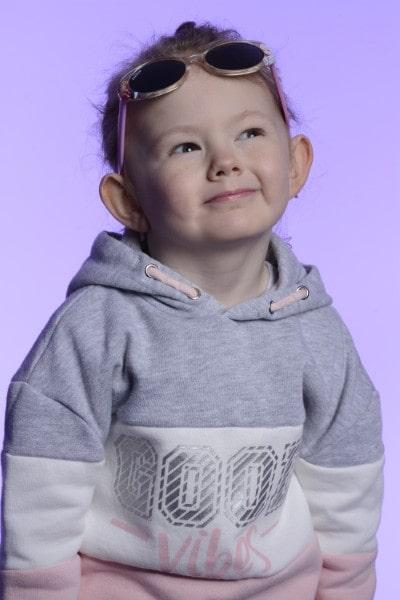 Sydney Gannon (13)