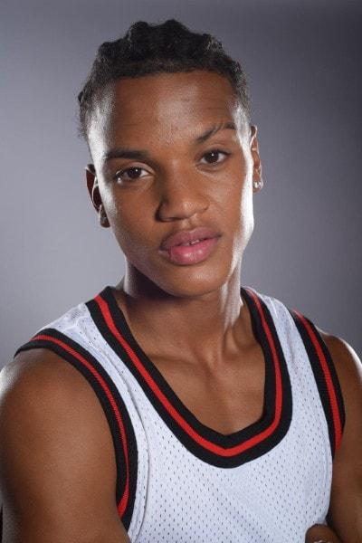 Tyrese Mthunzi