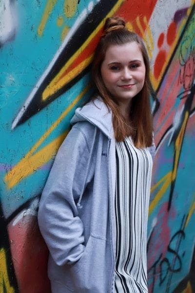Amber-Regan Saunders (10)