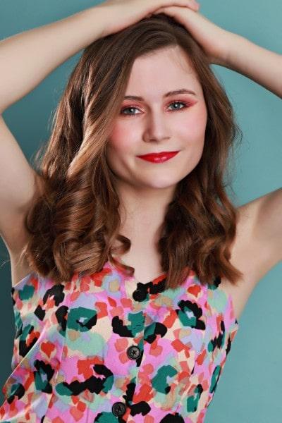 Amber-Regan Saunders (21)