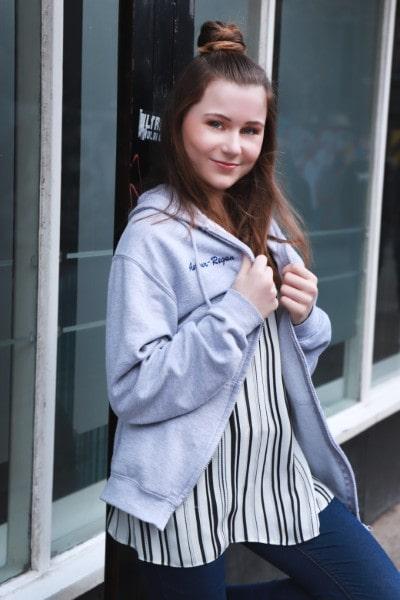 Amber-Regan Saunders (6)