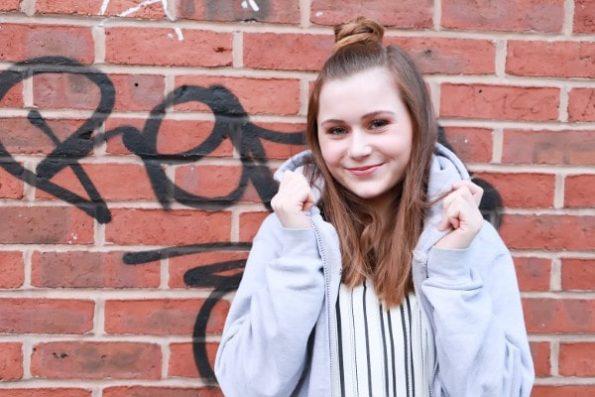 Amber-Regan Saunders (8)