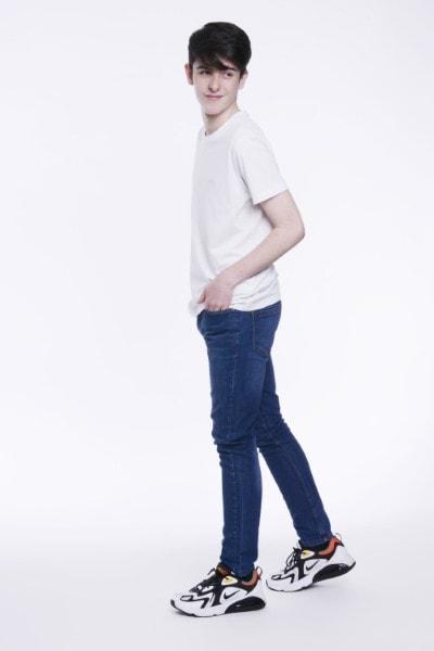Cameron Jones (14)