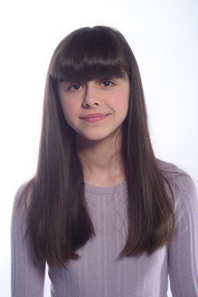 Irna Bahrami