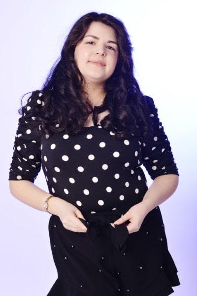 Kayleigh Doherty