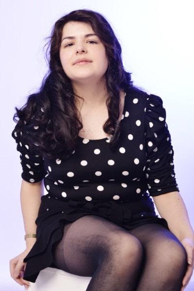 Kayleigh Doherty (9)