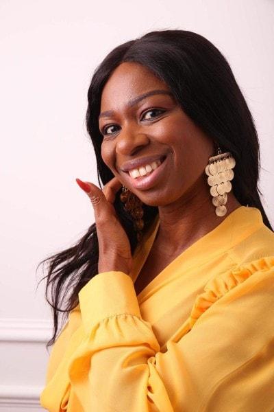 Rachel Osinaike (21)