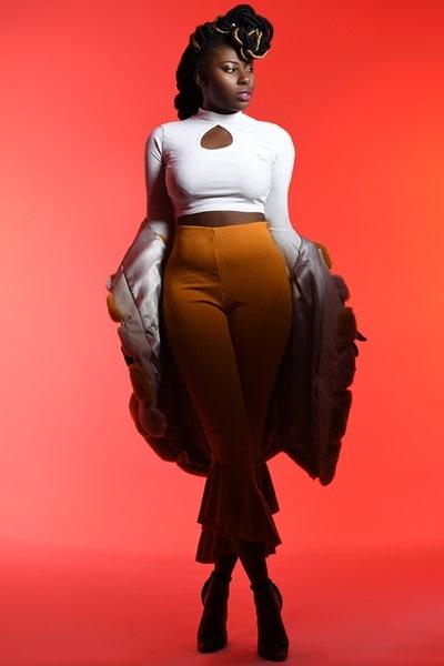 Sandraa Adoley (23)