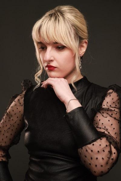 Bernadette Holt