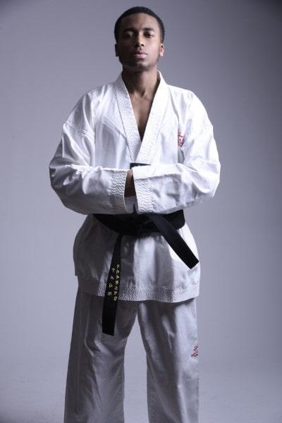 Carlon Ferguson (24)
