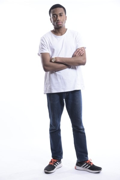 Carlon Ferguson (9)