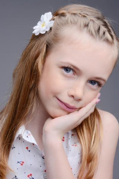 Elouise Mcgarrity