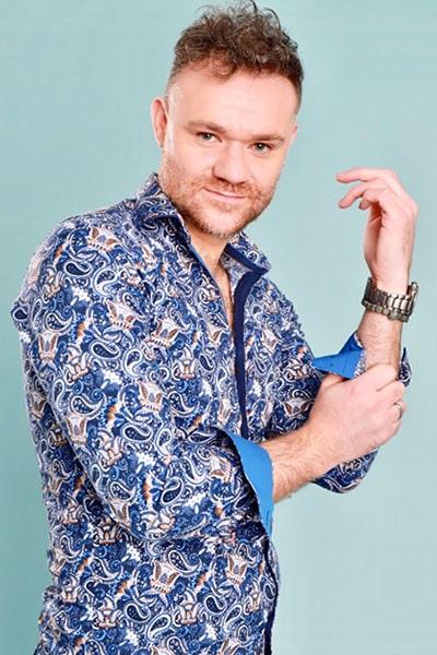 Martyn Rowlands