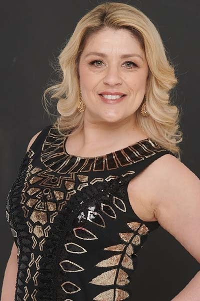 Paula Colbourne