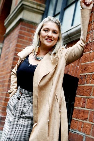Paula Colbourne (21)