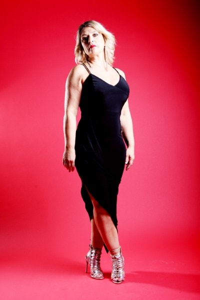 Paula Colbourne (24)