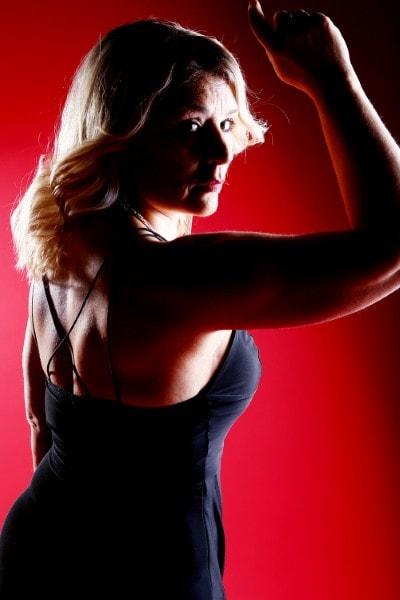 Paula Colbourne (25)