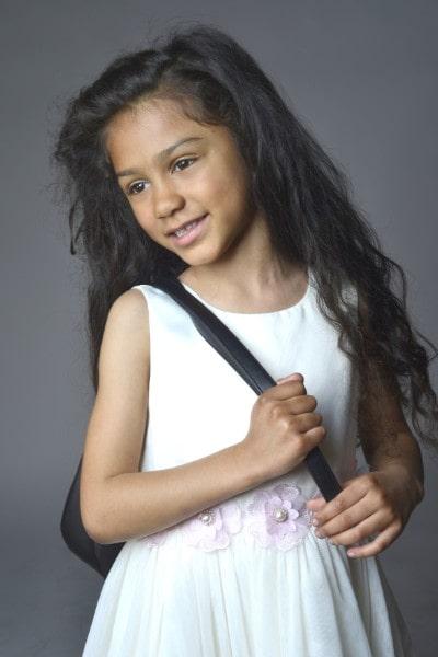 Angel Dadzie Morriss (10)