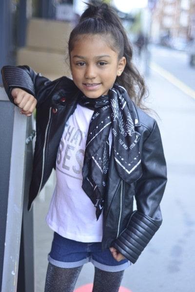 Angel Dadzie Morriss (11)
