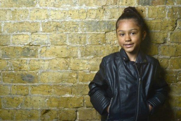 Angel Dadzie Morriss (21)