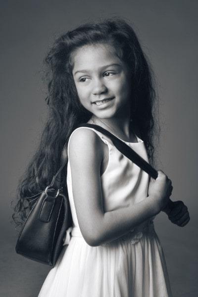 Angel Dadzie Morriss (9)