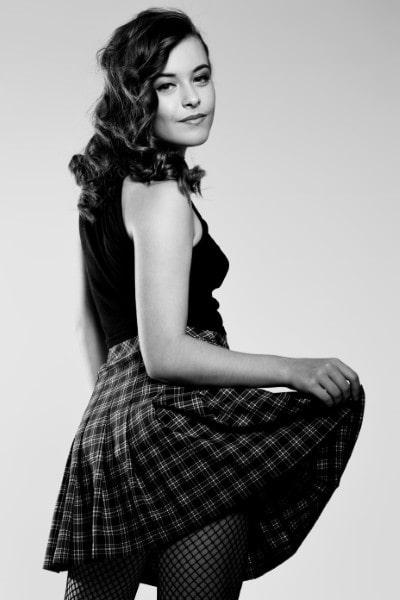 Lottie Mai Farmer (18)