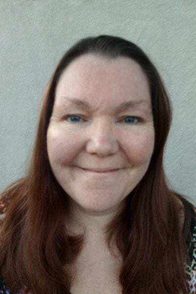 Dorothy Beardsall header