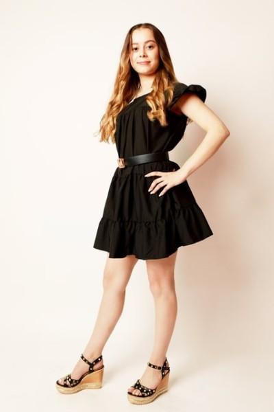 Olivia Smith (9)
