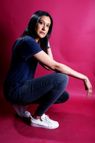 Bina Horner (21)