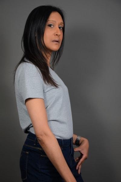 Bina Horner (48)